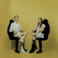 Confident Music For Confident People mp3 Album by Confidence Man