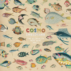 The Much Much How How and I mp3 Album by Cosmo Sheldrake