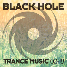 Black Hole Trance Music 02-18 by Various Artists