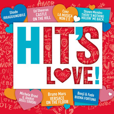 Hit's Love! mp3 Compilation by Various Artists