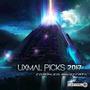 Uxmal Picks 2017