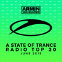 A State of Trance: Radio Top 20: June 2015