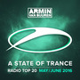 A State of Trance: Radio Top 20: May / June 2016