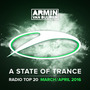 A State of Trance: Radio Top 20: March / April 2016