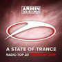 A State of Trance: Radio Top 20: February 2016