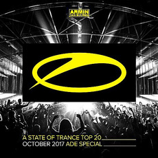 A State of Trance: Top 20: October 2017 by Various Artists