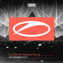A State of Trance: Top 20: November 2017