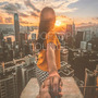 Rooftop Lounge: The Sounds of Chillout