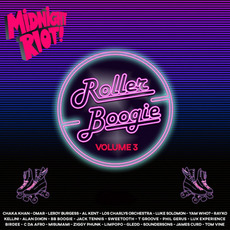 Roller Boogie, Volume 3 mp3 Compilation by Various Artists