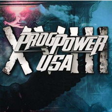ProgPower USA XVIII mp3 Compilation by Various Artists