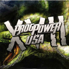 ProgPower USA XVII mp3 Compilation by Various Artists