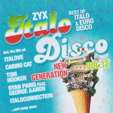 ZYX Italo Disco: New Generation, Vol.12 by Various Artists