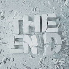 THE END mp3 Album by BLUE ENCOUNT