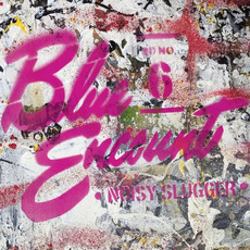NOISY SLUGGER mp3 Album by BLUE ENCOUNT