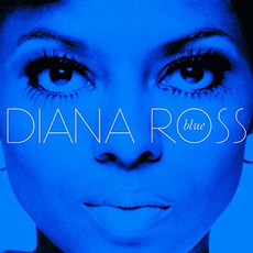 Blue mp3 Album by Diana Ross