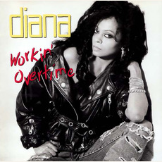 Workin' Overtime mp3 Album by Diana Ross