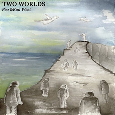 Two Worlds mp3 Album by Peo & Rod West