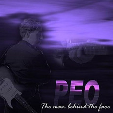 The Man Behind The Face mp3 Album by Peo