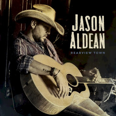 Rearview Town mp3 Album by Jason Aldean