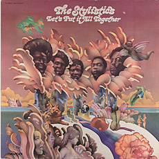 Let's Put It All Together mp3 Album by The Stylistics