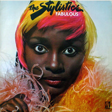 Fabulous mp3 Album by The Stylistics