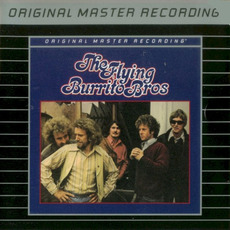 The Flying Burrito Brothers (Remastered) mp3 Album by The Flying Burrito Brothers