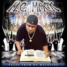 Talez From Da Mackside mp3 Album by M.C. Mack