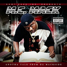 Anotha Tale From Da Mackside mp3 Artist Compilation by M.C. Mack