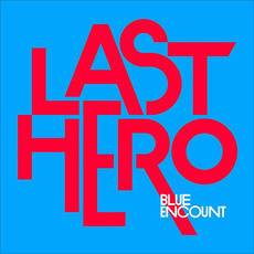 LAST HERO mp3 Single by BLUE ENCOUNT