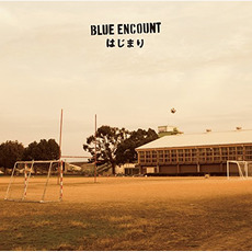 Hajimari (はじまり) mp3 Single by BLUE ENCOUNT