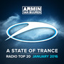 A State of Trance: Radio Top 20: January 2016