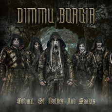 Council Of Wolves And Snakes mp3 Single by Dimmu Borgir