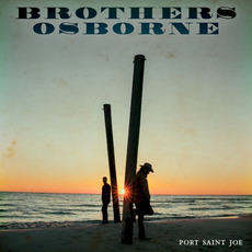 Port Saint Joe mp3 Album by Brothers Osborne