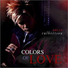 Colors Of Love mp3 Album by Brian Culbertson