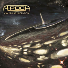 Awakening Inception mp3 Album by Æpoch