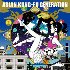 Sol-Fa (ソルファ) (2016) mp3 Album by ASIAN KUNG-FU GENERATION