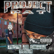 Layin da Smack Down mp3 Album by Project Pat
