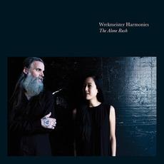 The Alone Rush mp3 Album by Wrekmeister Harmonies