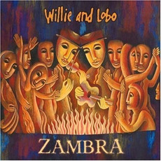 Zambra mp3 Album by Willie & Lobo