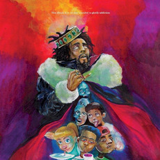 KOD mp3 Album by J. Cole