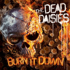 Burn It Down mp3 Album by The Dead Daisies