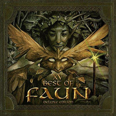 XV - Best Of (Deluxe Edition) by Faun