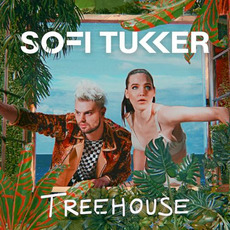 Treehouse mp3 Album by SOFI TUKKER