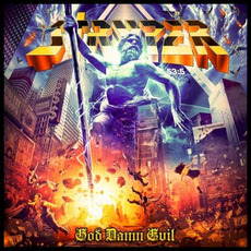 God Damn Evil by Stryper