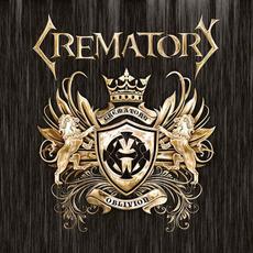 Oblivion mp3 Album by Crematory