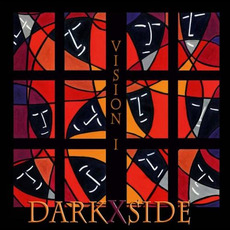 Vision One mp3 Album by Darkxside