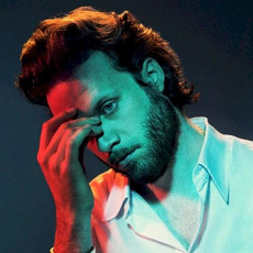 God's Favourite Customer mp3 Album by Father John Misty