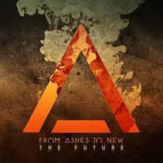 The Future mp3 Album by From Ashes To New