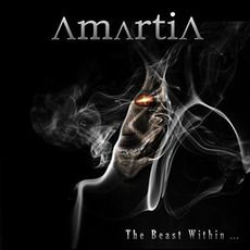 The Beast Within ... mp3 Album by Amartia