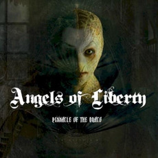 Pinnacle of the Draco mp3 Album by Angels of Liberty